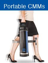 Portable CMM