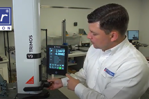 Fowler Trimos Height Gage