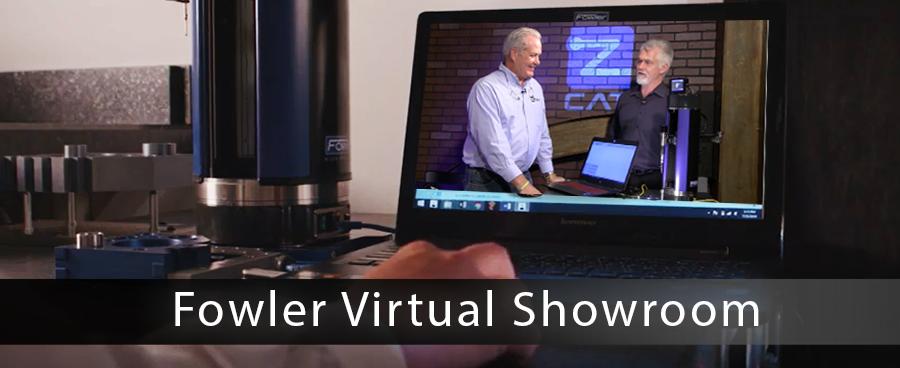Virtual Fowler